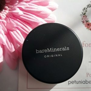 bareMinerals Original N20 Medium Beige Foundation